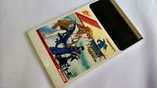 DRAGON SPIRIT NAMCO NEC TurboGrafx-16 PCE shooter game tested-a413-