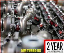 Kia Sportage 1.7 CRDI Hyundai Tucson ix 35 i40 1.7CRDI 115/116BHP  Turbo  .032