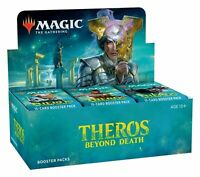 Magic the Gathering Theros: Beyond Death Sealed Booster Box MTG Presale