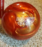 900 Global Desert Ops Bowling Ball NIB 1st Quality 15 and 16 Pounds Available