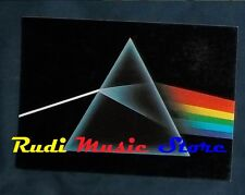 CARTOLINA PROMOZIONALE PINK FLOYD ANOTHER SIDE MOON ANNI 90 no cd dvd lp mc vhs