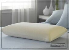 Visco Elastic Memory Foam Pillow **Including Free Pillow Protector**