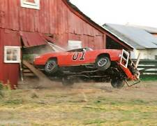 The Dukes of Hazard General Lee 8x10 Photo 005