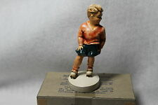 Sebastian Miniature Sidewalk Days Boy #6229 With Box & Catalogue Signed #3