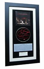 WITHIN TEMPTATION Acoustic Night CLASSIC CD ALBUM FRAMED+EXPRESS GLOBAL SHIPPING