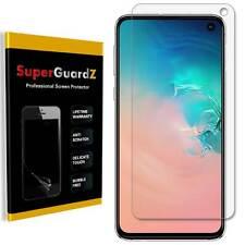 8X SuperGuardZ Clear Screen Protector Guard Shield Saver For Samsung Galaxy S10e