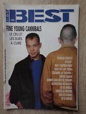 Genre ROCK & FOLK : REVUE BEST 1990 No 259