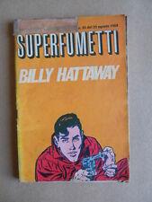 SUPERFUMETTI Alleg. VITT n°35 1968 - BILL HATTAWAY  [G529] DISCRETO