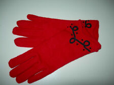 Acrylic Everyday Vintage Gloves