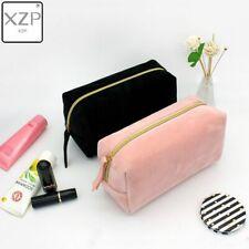 XZP Multifunction Travel Cosmetic Bag Women Makeup Bags Toiletries Organizer Sol