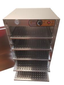 Heatmax 191929 Commercial Food Warmer Hot Box, Pizza Hot Box