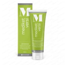 Mediket Versi Cleansing Gel - dark or pale spots on the skin & scalp -120 ml.