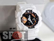 Casio G-Shock S-Series Ana-Digi Ladies Watch GMA-S110CW-7A2