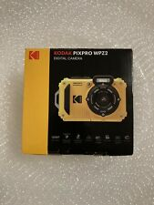 Kodak PIXPRO WPZ2 Waterproof Digital Camera 16MP 4x Optical Zoom 2.7