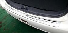 Mitsubishi ASX 2013-2017 REAR BUMPER PROTECTOR GUARD TRIM COVER SILL PLATE UK