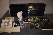 The Witcher 2 Assassins of Kings - Collector's Edition 1527/9999 - RARE!
