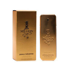 1 MILLION by Paco Rabanne 3.4 oz. edt Cologne Spray for Men * New In Box