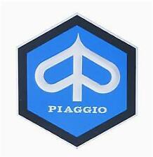Vespa Smallframe 50 - 125 Horncast Piaggio Badge 25 x 30 mm GTR TS Rally Headset