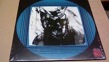 DONNIE DARKO USED LP DEATH WALTZ BLUE VINYL WITH POSTER IN SHRINK
