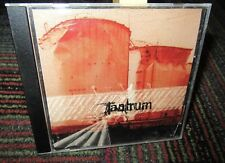 TANTRUM: INTO THIN AIR MUSIC CD, 5 GREAT TRACKS, SUPINE RECORDS, GUC