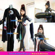 game Amime Square-Enix Play Arts Kai Bayonetta Dress girl's Cosplay costume