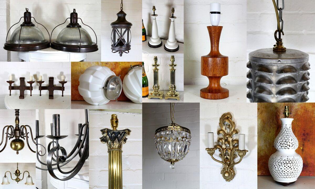Hertfordshire Lighting and Design