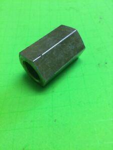 "John Deere Original Equipment Nut M91360 46"" powerflow 214,265,285,316,318"