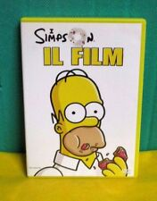 I SIMPSON IL FILM - Twenty Century Fox 2008