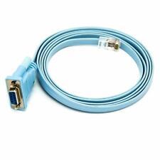 Cavo Console Cisco Cavo Seriale Da Rj45 A Db9  1,8 m