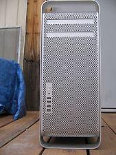 Apple Mac Pro Desktop - MAC PRO 3,1- 2.8   4 CORES - 16 GIG MEMORY - NEW 1 TB HD