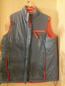 Ariat Reversible Vest Medium