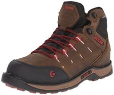 WOLVERINE MEN EDGE LX WORK BOOTS[W10552] EXTRA WIDE CT,SR,WP