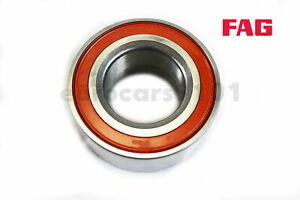 New! Volkswagen Passat FAG Front Rear Wheel Bearing 800941C 4D0407625E