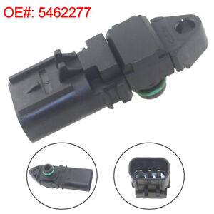 Manifold Absolute Pressure Map Sensor For Cummins ISB ISC 4984575 5WK96806