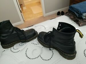 Doc Martin Industrial Boots size 9 us