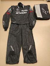 Authentic Mercedes f1 pit crew suit size 54