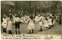 CPA Auvergne 03 Allier Vichy Bal d'Enfants animé