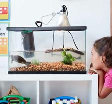 Xl Aquarium Tank Kit Reptile Turtle Frog Lizard Snake Pet Animal Habitat Cage