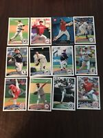 2011 Topps Baseball Cards - Lot Of 24 Cards - Stan Musial Diamond Anniversary
