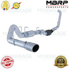 MBRP S6212409 03-07 Ford F250/F350 6.0L XP Exhaust Powerstroke Turbo Back Single