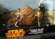 Disney Star Wars Return of the Jedi Play Set Figurine. 3+