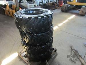 Bobcat Tires 10-16.5