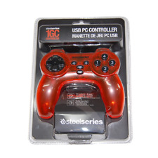 SteelSeries 69000 USB 2.0 PC Gaming Controller f/ PC or Mac (Brand NEW)