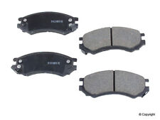 Disc Brake Pad Set fits 1991-2002 Saturn SL,SL1,SL2 SC1,SC2 SW2  MFG NUMBER CATA