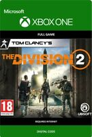 Tom Clancy's The Division 2 (Xbox One) - Digital Code