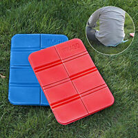 Folding XPE Foam Camping Seat Cushion Moisture-Proof Picnic Beach Sitting Pad