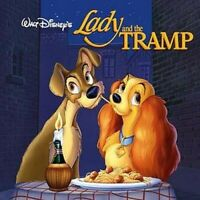Various Artists - Lady and the Tramp (Original Soundtrack) [New CD]