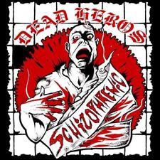 Dead Heros - Schizophrenic [EP][schwarz]