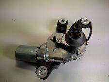 Original VW Golf 5 V Wischermotor Heckscheibe Scheibenwischer hinten wiper motor