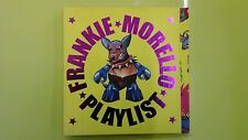 FRANKIE MORELLO - PLAYLIST. CD